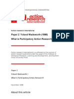 Action Research Wadsworth