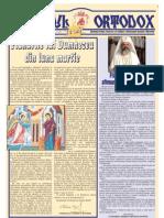 Argesul Ortodox nr.496