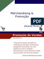 Merchandising Promocao