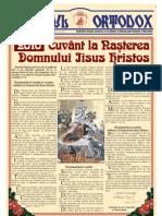 Argesul Ortodox nr.486