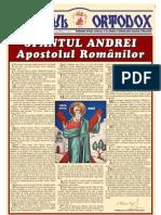 Argesul Ortodox nr.483