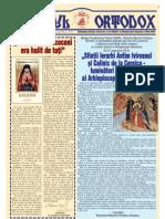 Argesul Ortodox nr.475