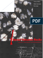 Altered Volcanic Rocks