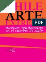 Chile Arte Extremo
