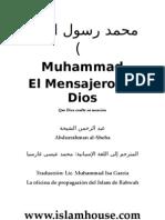 Muhammad El Mensajero De Dios Por Abdurrahman al-Sheha