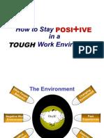 Attitude Behaviour Thinking