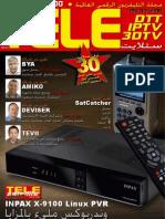 ara TELE-satellite 1107