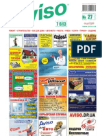 Aviso (DN) - Part 2 - 27 /496/