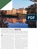 Gardening Ways W'Living 5