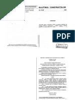 C56-02-Normativ Ptr. Verificarea Calitatii Si Receptia Lucrarilor Partea de Instalatii
