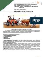 Guia-Mecanización Agrícola.Tractores