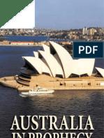 Australia in Prophecy