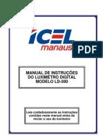 manual luxímetro 1