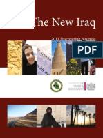 The New Iraq 2011 - Discovering Business
