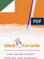 Salud Con Leche
