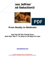 Buddy to Bedmate