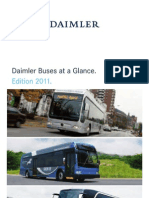 Daimler Buses at a Glance
