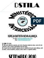 APOSTILA_INTERCESSÃO
