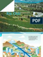 DIAGNÓSTICO RÍO CHILI