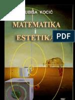 Kocic_Matematika i Estetika, NKC 2003