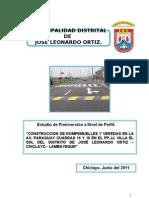 Perfil Paraguay