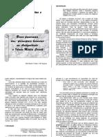 Estudo Sobre Seitas Heresias PARTE 1