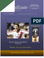Actualidad Laboral  JULIO  2011-1
