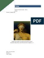 Resumo e Fichamento Hans Kelsen Teoria Pura Do Direito Capitulo 2 e 5
