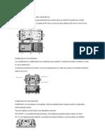 Elementos Activos Pasivos en Redes Hfc