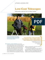 Low Cost Scopes Review