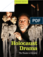 Gene A. Plunka - Holocaust Drama, 2009