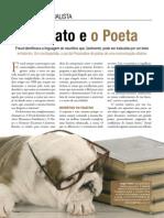 Neurotico e o Poeta