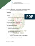 Informe Fabrica de Escobas Pnp