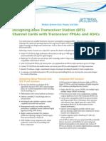 Wireless Channel Card