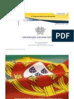 ORGANIZAÇÃO JUDICIÁRIA PORTUGUESA