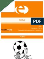 Copia de Futbol MINEDUC
