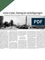 110707 Ablehnung Plattling Neue Presse