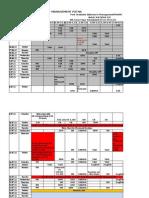 4th Term Final Class Schedule 8.7.11(2)