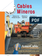 AMECABLE Spanish Mining Catalog