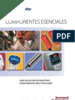 Catalogo componentes electricos