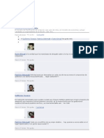 Comentarios de Facebook 1