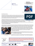 Heartchangers Ministry Letter - July 2011