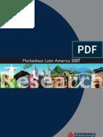 Praticas Imobiliarias Na America Latina Mkt Beat
