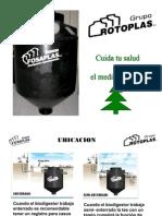 guia de insstalación del biodigestor