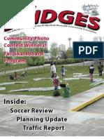 Bridges (July & August Edition)