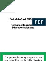 Mini Libro PDF