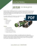Mass Print - Unitherm Distributor