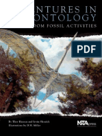 Adventures in Paleontology