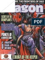 Dragon Magazine 353