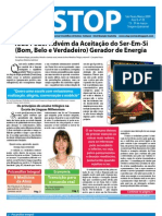 Jornal STOP a Destruição do Mundo Nº 20